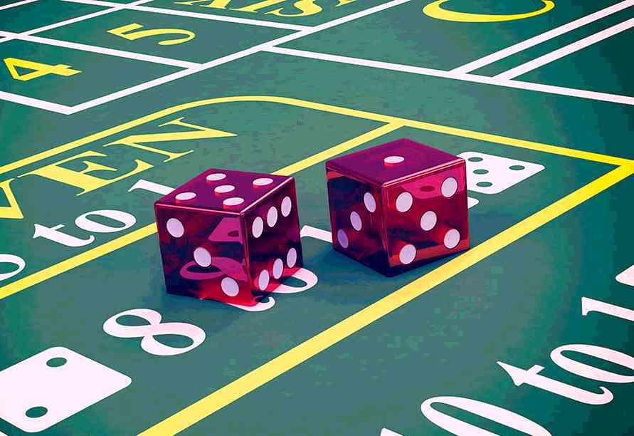 3 Dice Casino game