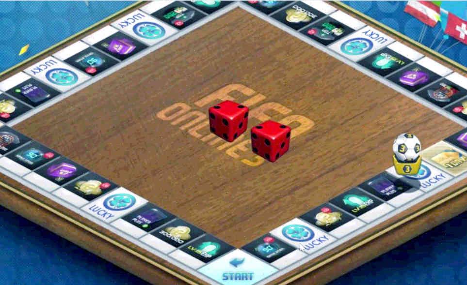 online dice roller game