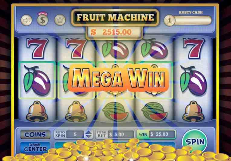 Online slots free spins no deposit canada